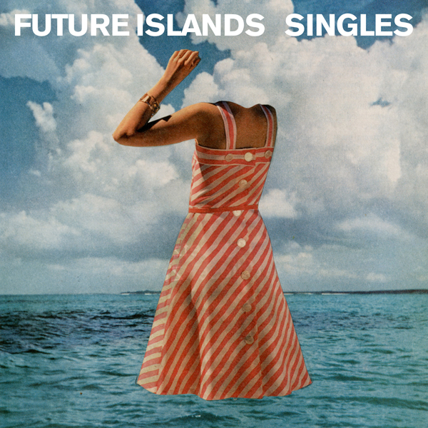 Future Islands - Coolneeded