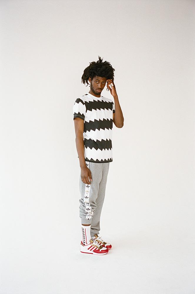 COOLNEEDED - Adidas original by NIGO