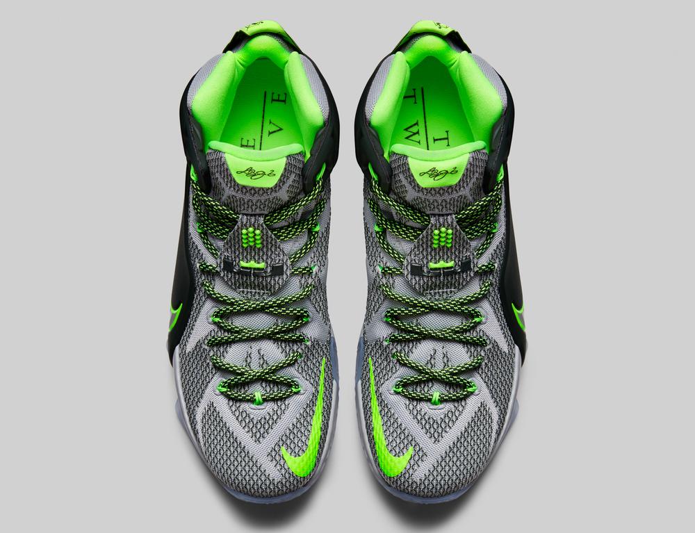 LeBron 12 Nike - Coolneeded