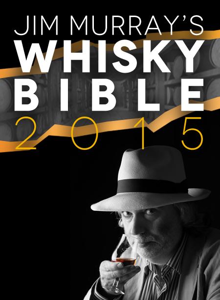 © Jim Murray's Whisky Bible 2015