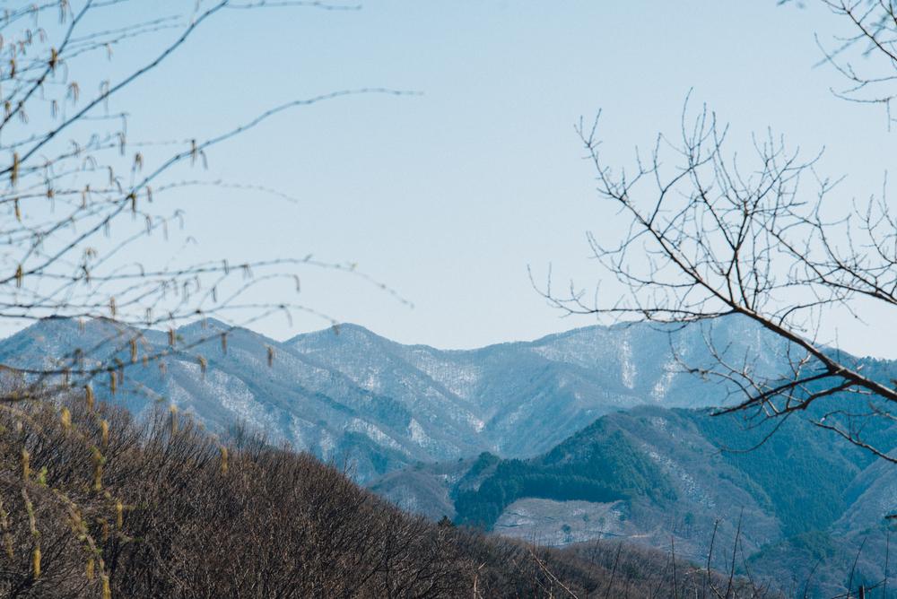 為了更接近大自然,入住TAPA露營場。
