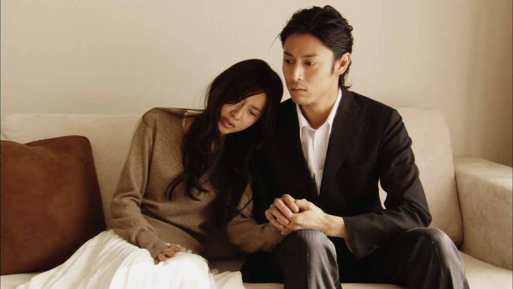 《暗湧情事》 Passion 電影劇照 © 台北電影節