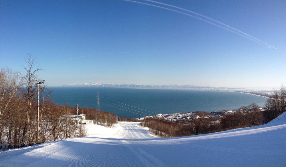 北海道小樽ONZE