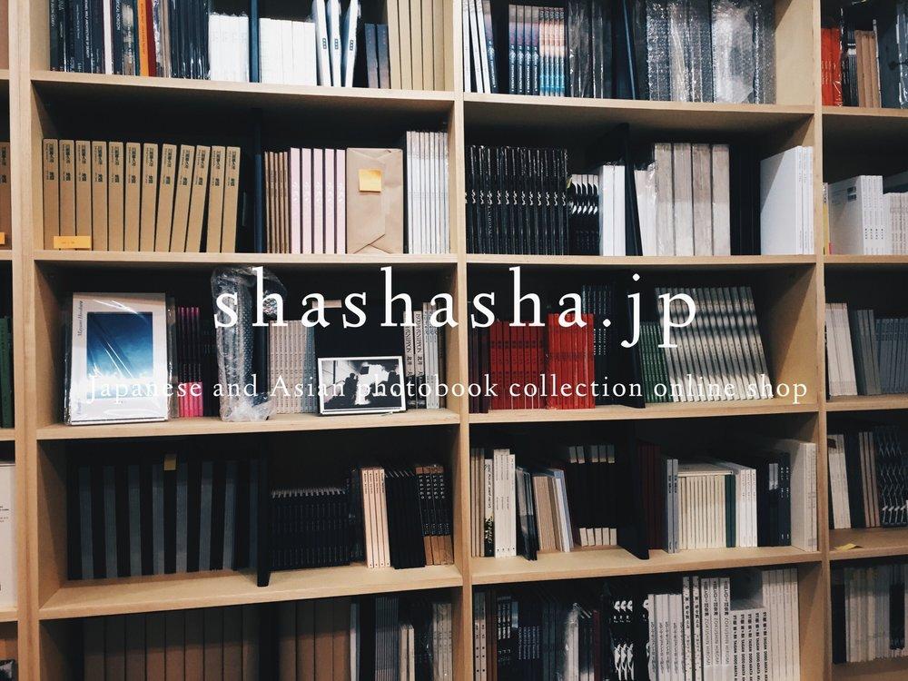 日本|shashasha