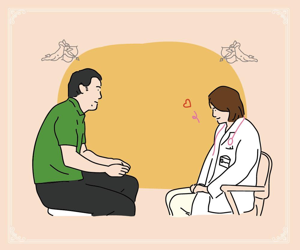 2006 熟男不結婚 結婚できない男