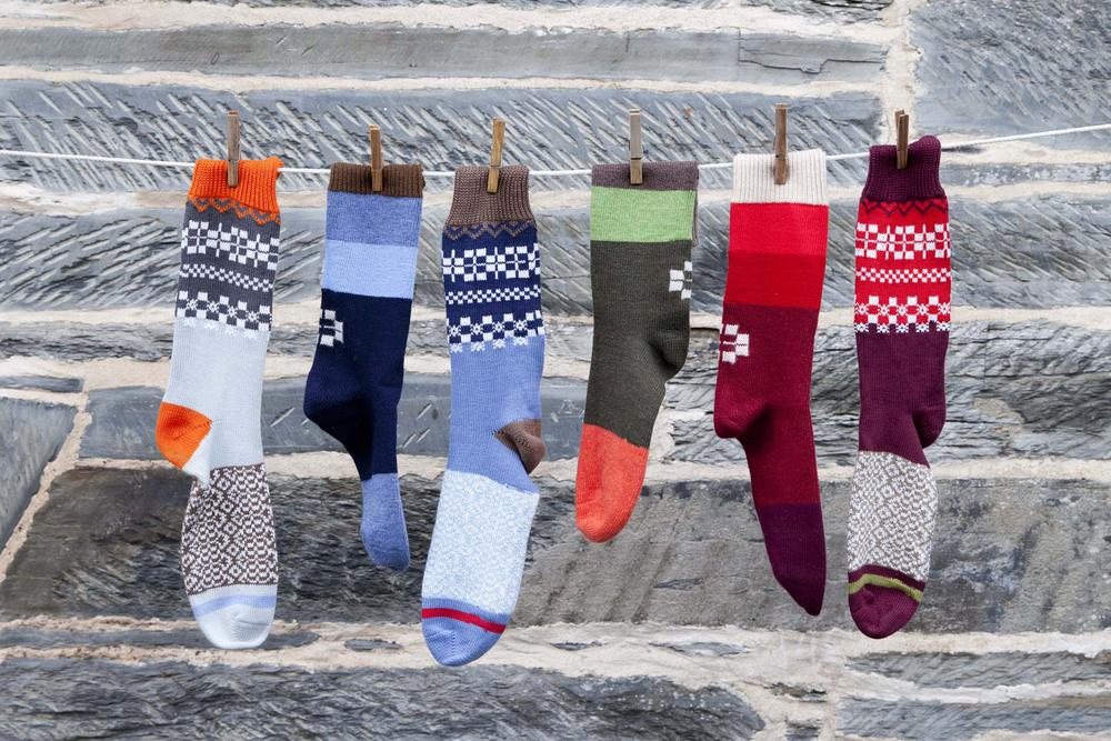 fforest socks - £16-19