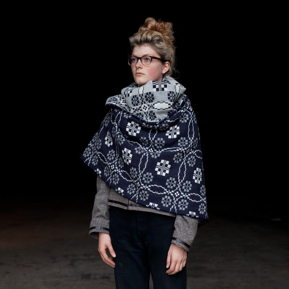 Baban blanket - £130