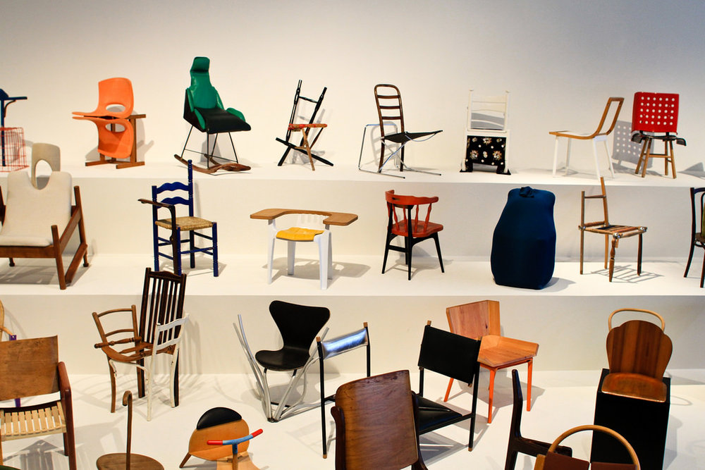 Awesome Renowned For His Cross Disciplinary And Culturally Responsive Approach To  Design, London Based Martino Gamper Came To Major Acclaim With 100 Chairs  In100 ...