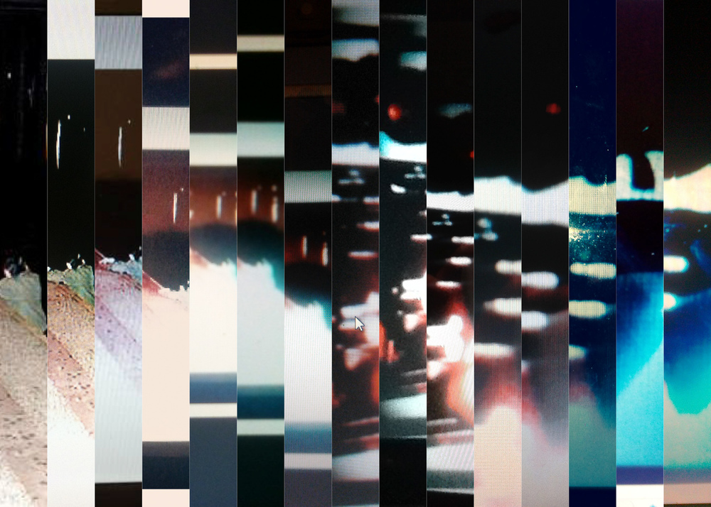Transmission #3: R. Umar Abbasi, New York, 4 décembre 2012.