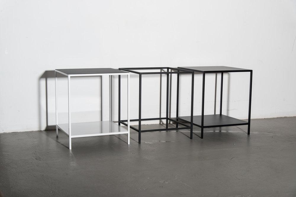 2_Patrick Cain Designs_Harvey Concrete Tulip Table_Cowhide.jpg