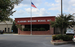 Alabama Machine Works