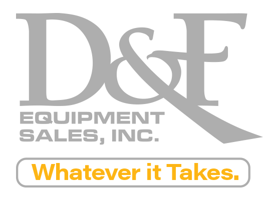 D&F Equipment Integrated Food Systems