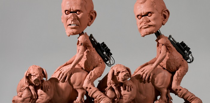 Bizarre-sculptures-by-Paul-McCarthy-artists-I-Lobo-you9.jpg
