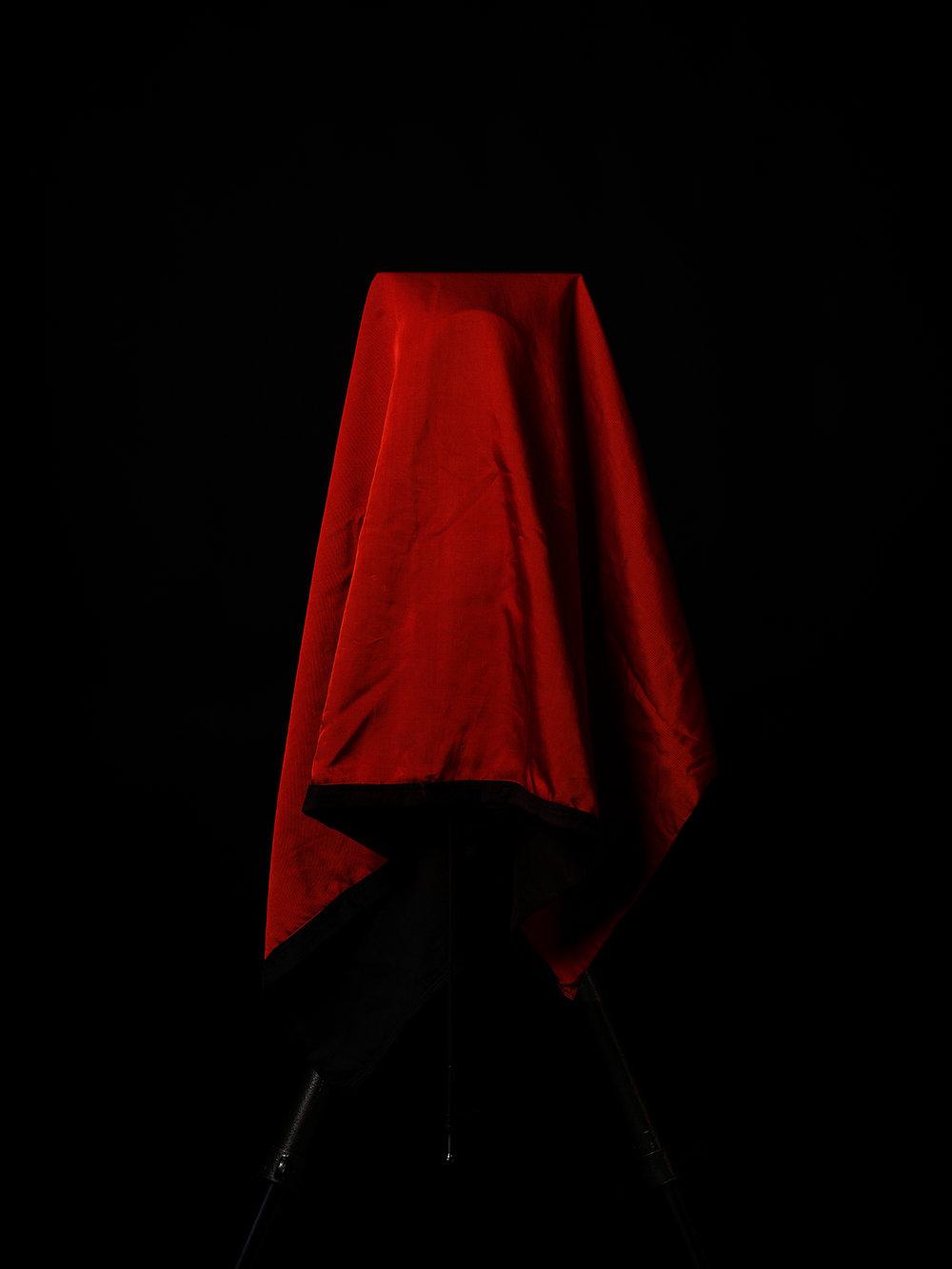 Veil - Sean Padraic Birnie