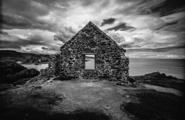Heritage Found - Zachary Innes-Mulraine