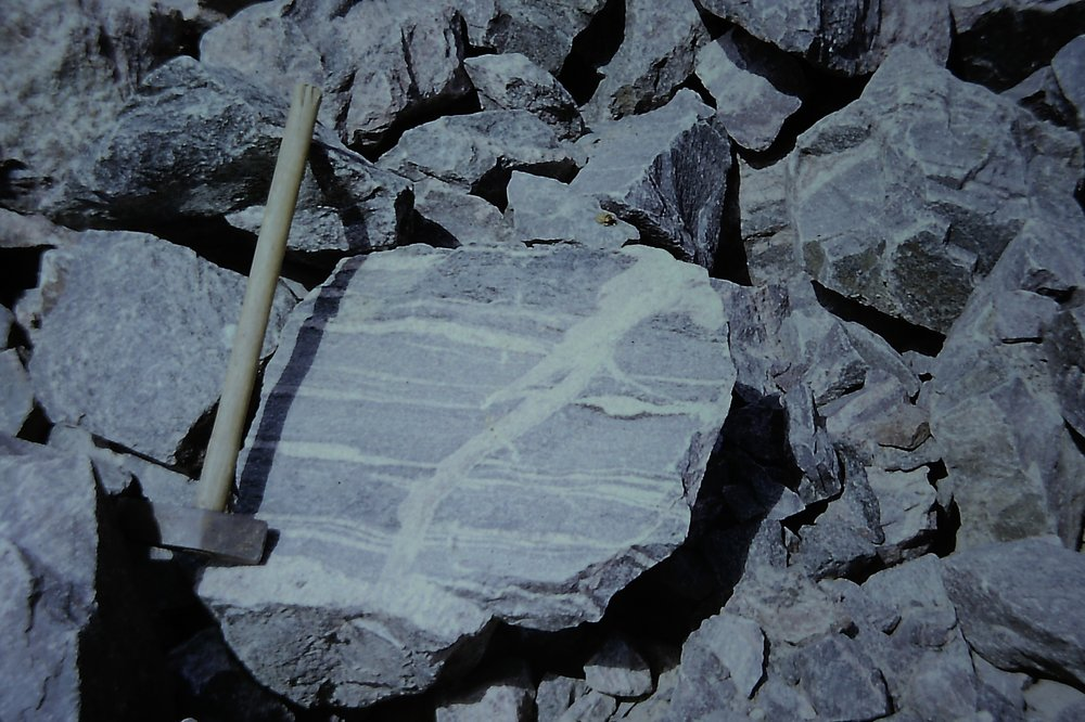 Daviot Quarry