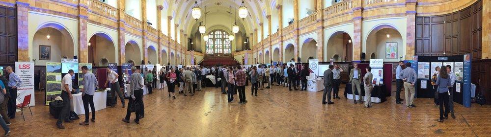 Trade Exhibition 2016