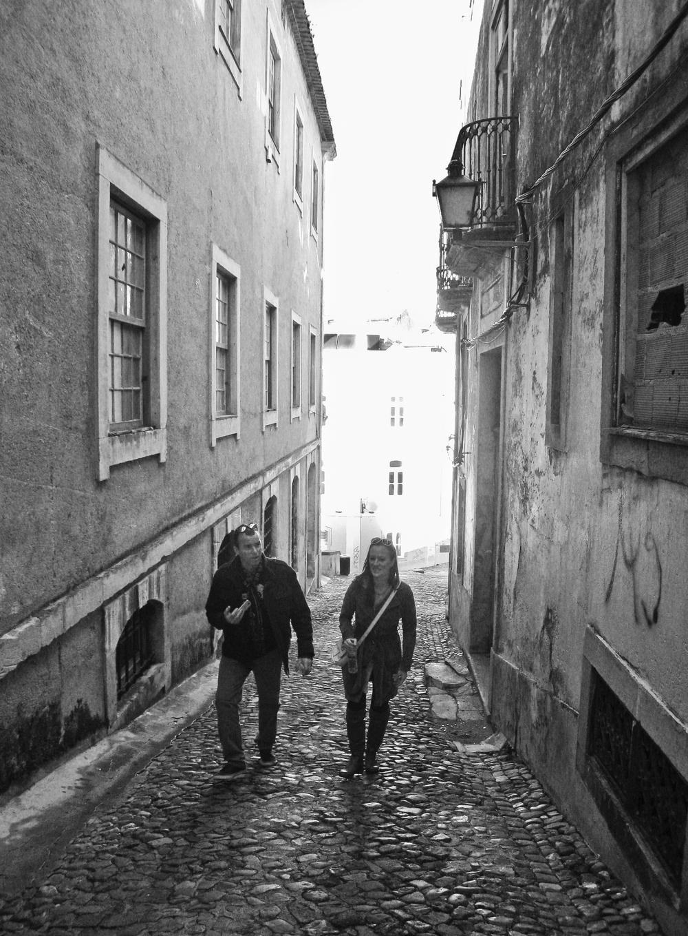 WalkingThroughAlmedian.jpg