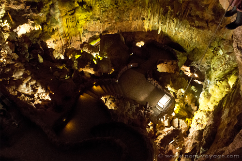 Grutas de Mira de Aire, Portugal\'s Fantastic Underground World — Nom ...