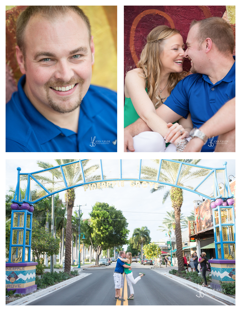 Delray Beach Engagement Photography Jenna & Bryan 6.jpg