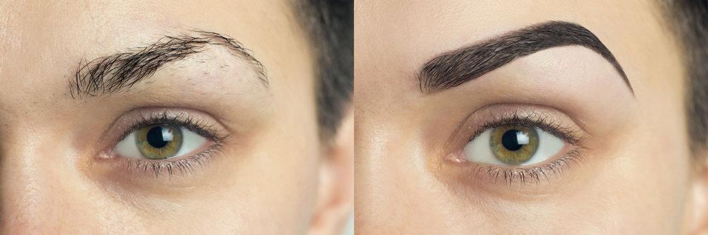 Brows Lashes Jadwig Skincare
