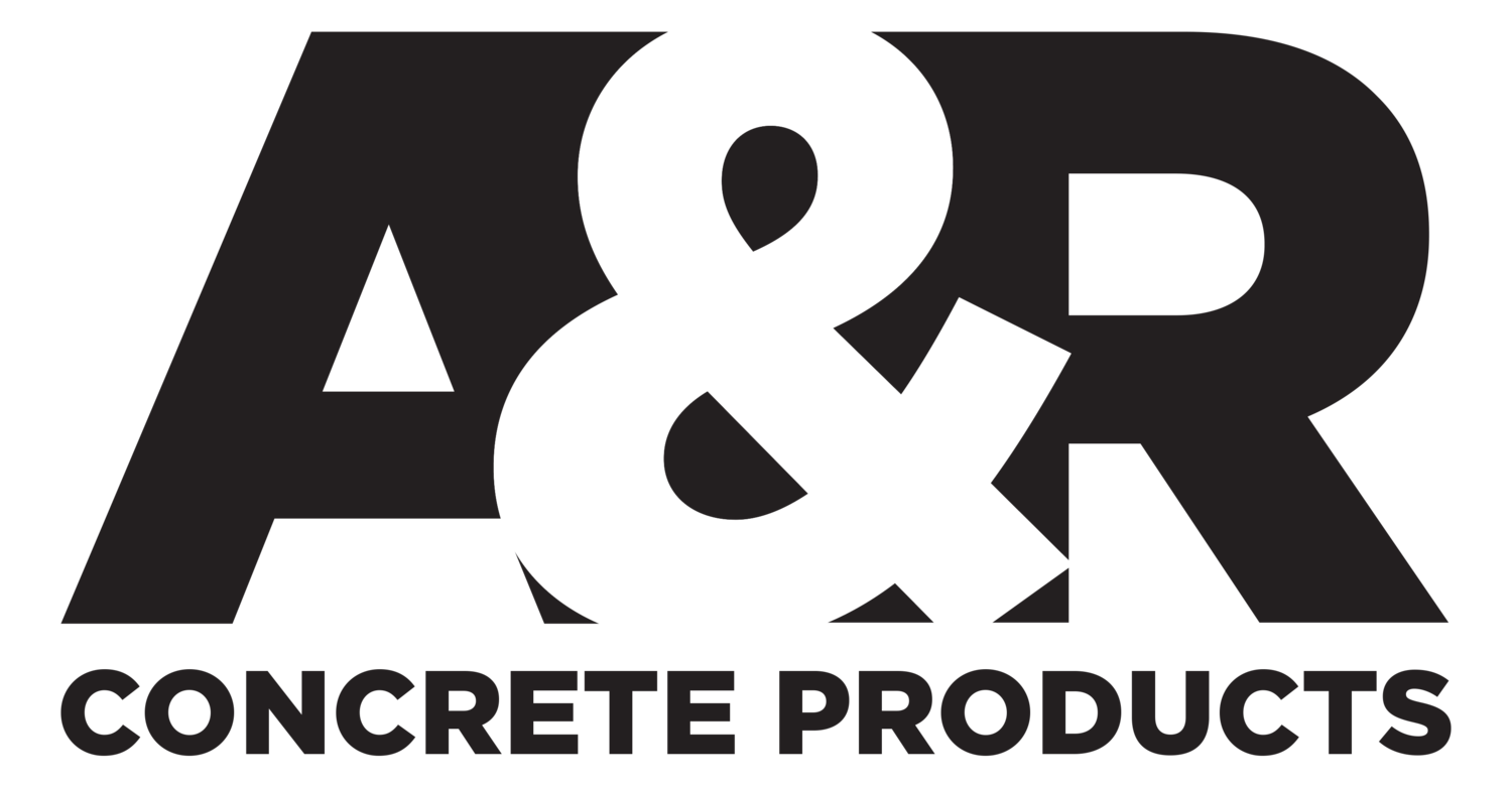 A&R Concrete Products