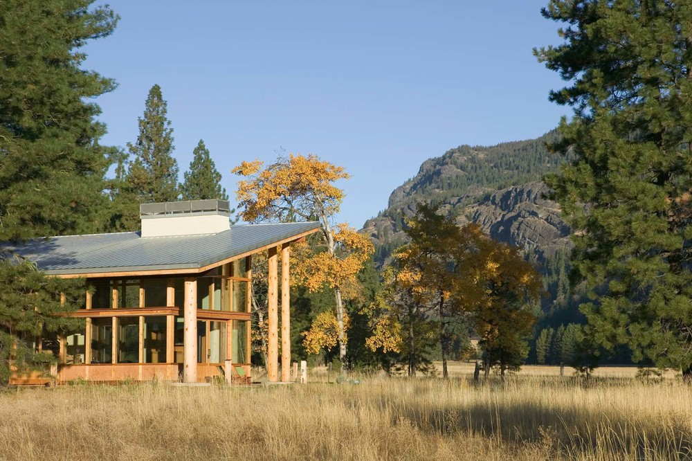 Meadow Cabin