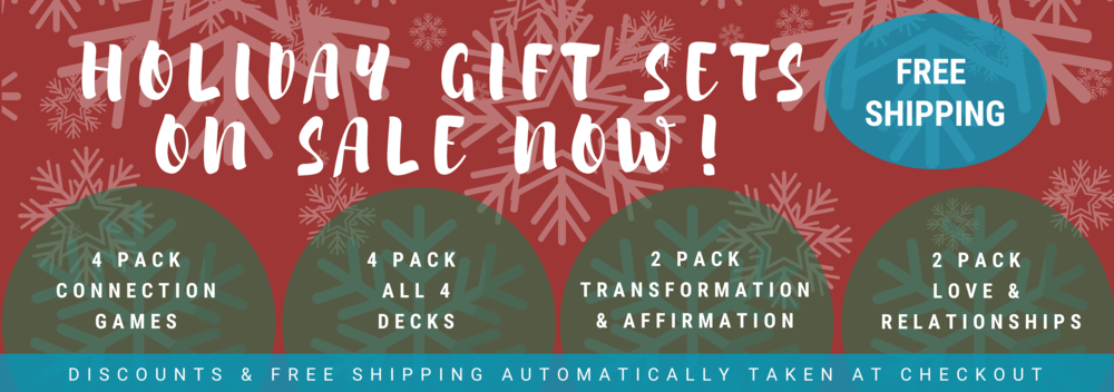 Holiday Gift Sets on SALE