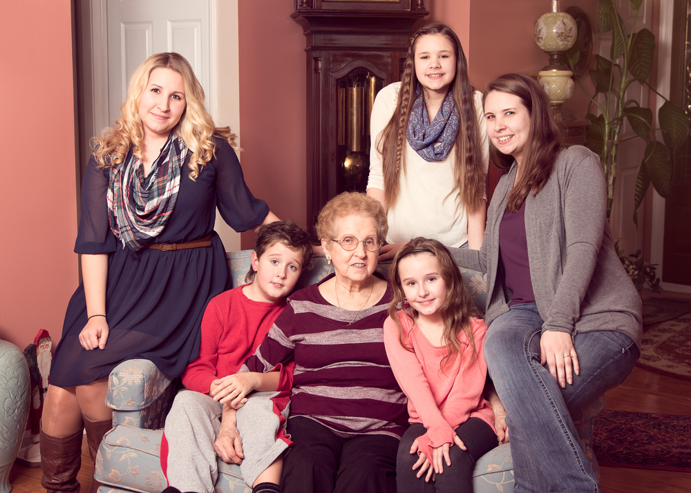 Chicago Family Photographer | Chicago Photographer | Chicago Portrait Photography |Fitzpatrick Photography