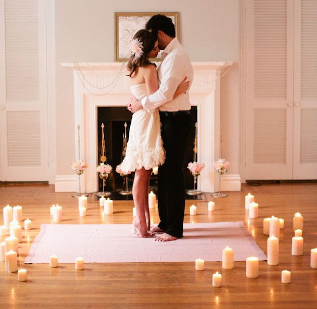 3 Creative Indoor Proposal Ideas For The Summer Uae