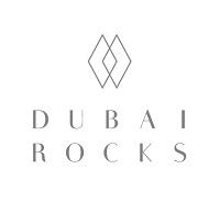 Dubai Rocks Logo
