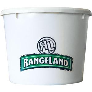 25 Rangeland Tubs