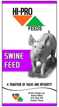 Swine Finisher 14%