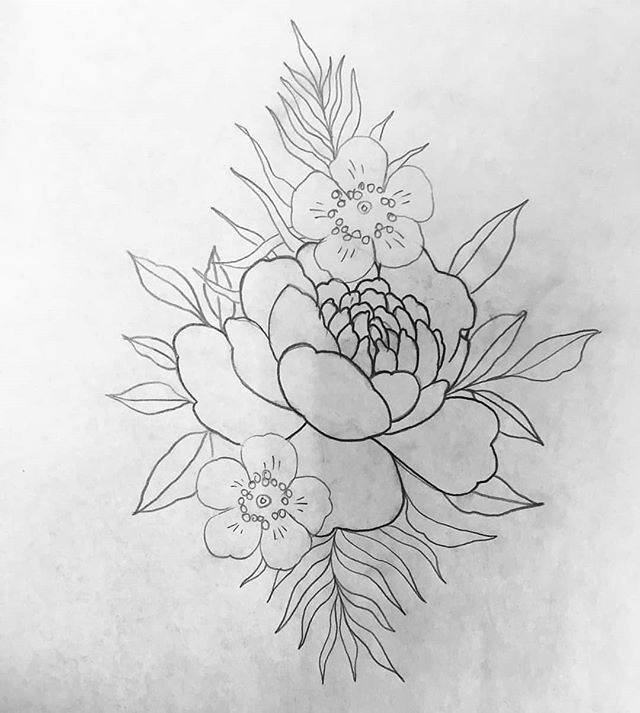 Brady would love to do this beautiful floral design on someone! To make it yours call our Quinpool location to book an appointment or reach out to Brady directly through his instagram, link below! 🌹 . . . . . . @braydel_tattoo  #flower #floral #flowertattoo #blackandwhite #art #halifax #adepttattoos #discoverhalifax #tattooartist #floraltattoo #floraldesign #beautiful #halifaxtattooartist #tattooartist #flowers #tattoos #tattoo #ink
