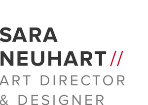 Sara Neuhart – Art Director