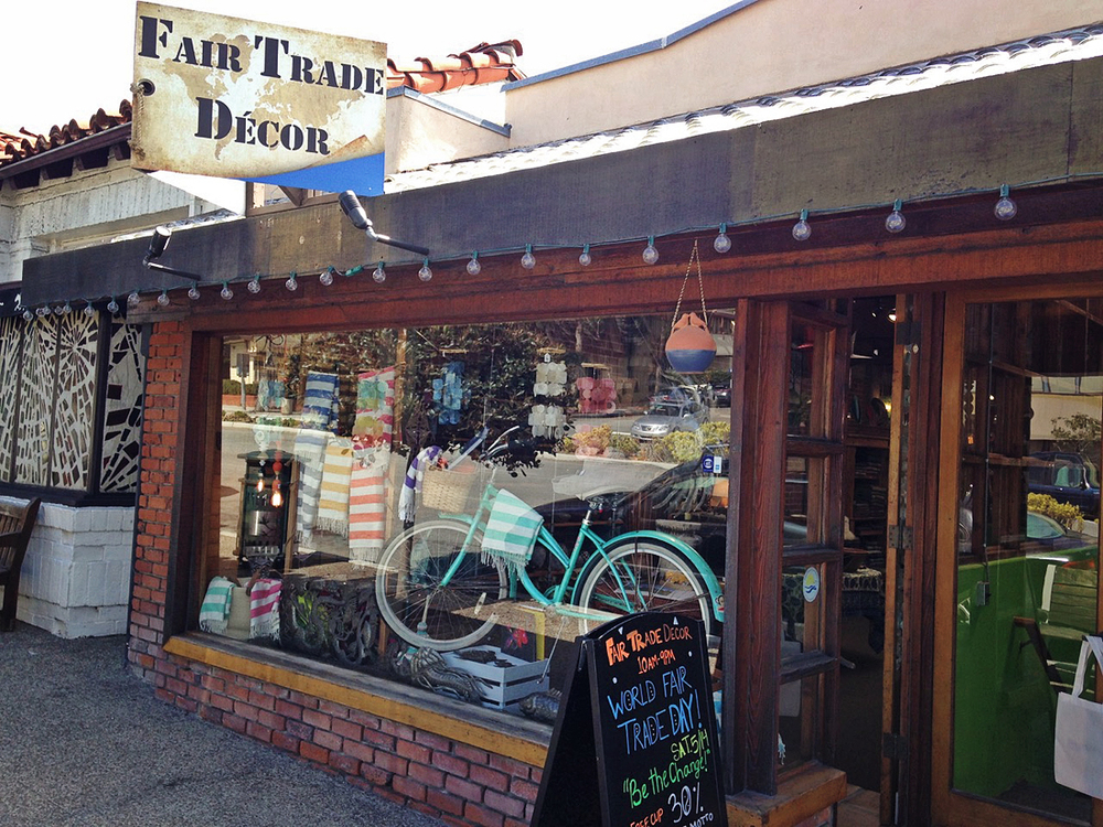 """With Kevin's inventory expertise we   have strea  mlined our   inventory management which has led to the improvement of the   overall business and sales are now up 50%"" - Jude & Betsy from Fair Trade Décor in Del Mar, CA."