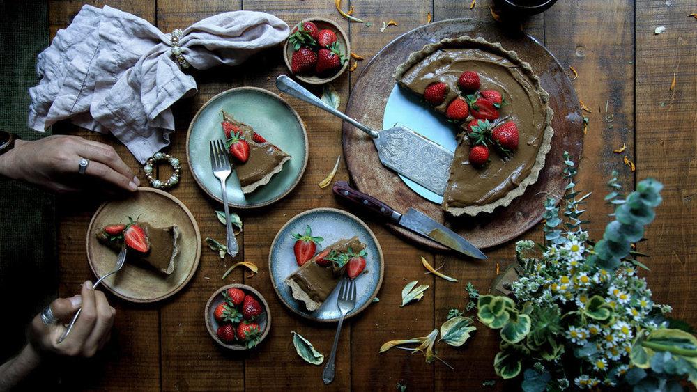 Café Plates