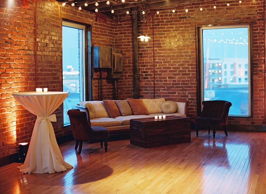 Nashville-weddings-Nashville-wedding-planner-Cannery-One-cocktail-hour-vintage-furniture.jpg