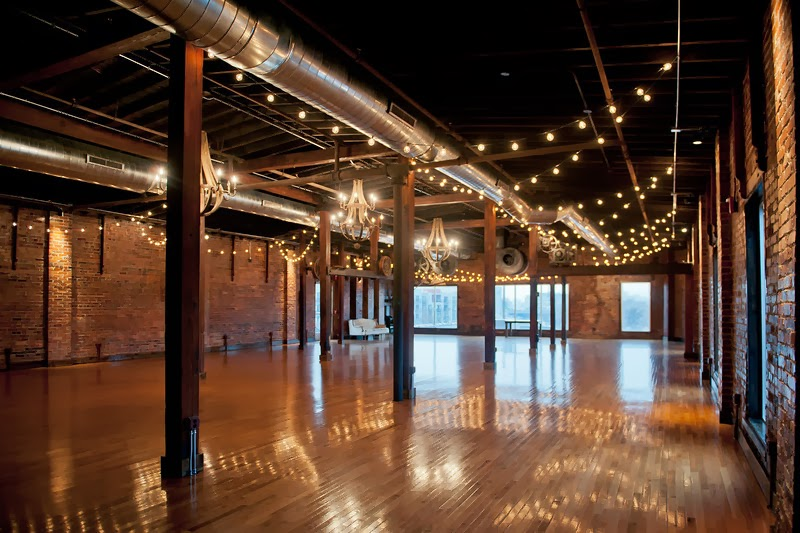 Events On Cannery Row Nashville Event Spaces