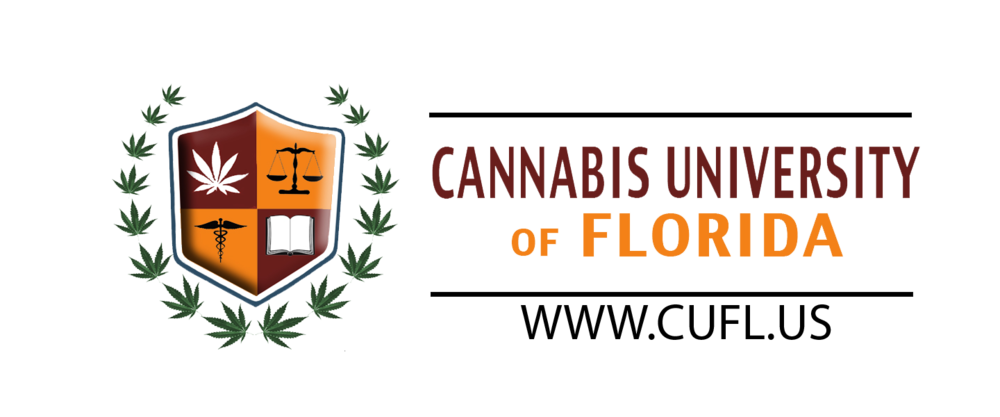 Cannabis University of Florida is dedicated to providing the best cannabis education and cannabis certifications in the State of Florida.