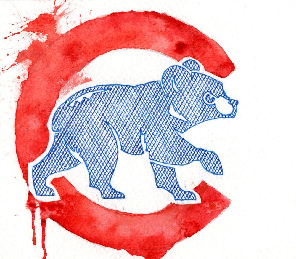 Cubs C logo