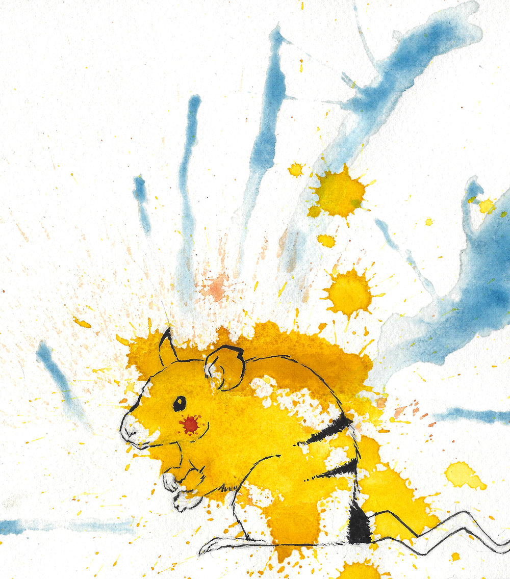 Pikachu #2