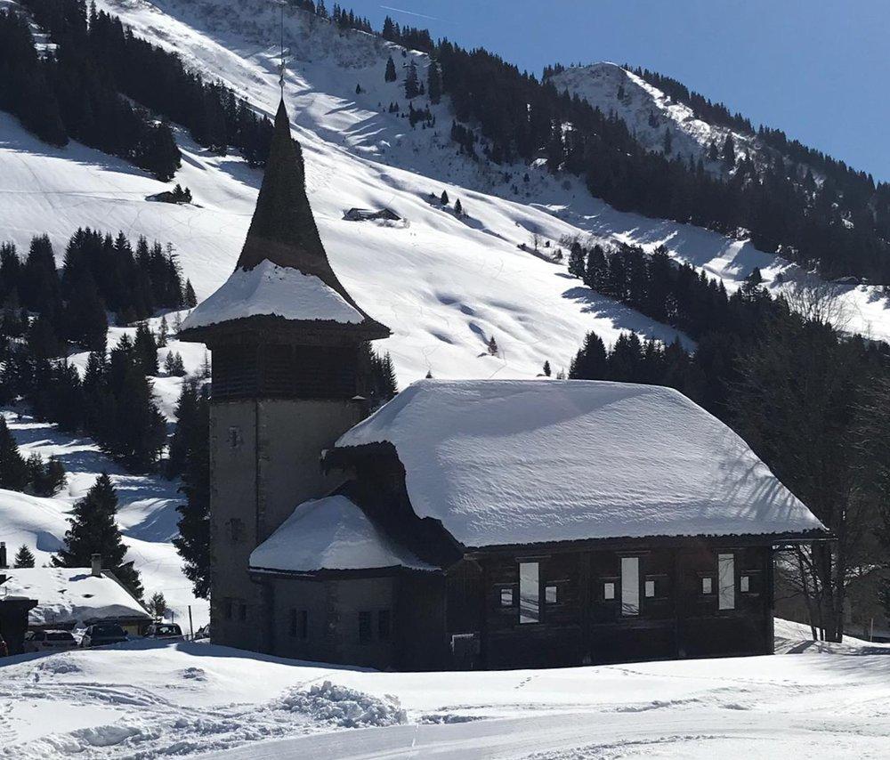 2019 Snow Sunday - 17 February