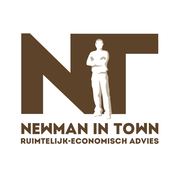 Newman in Town