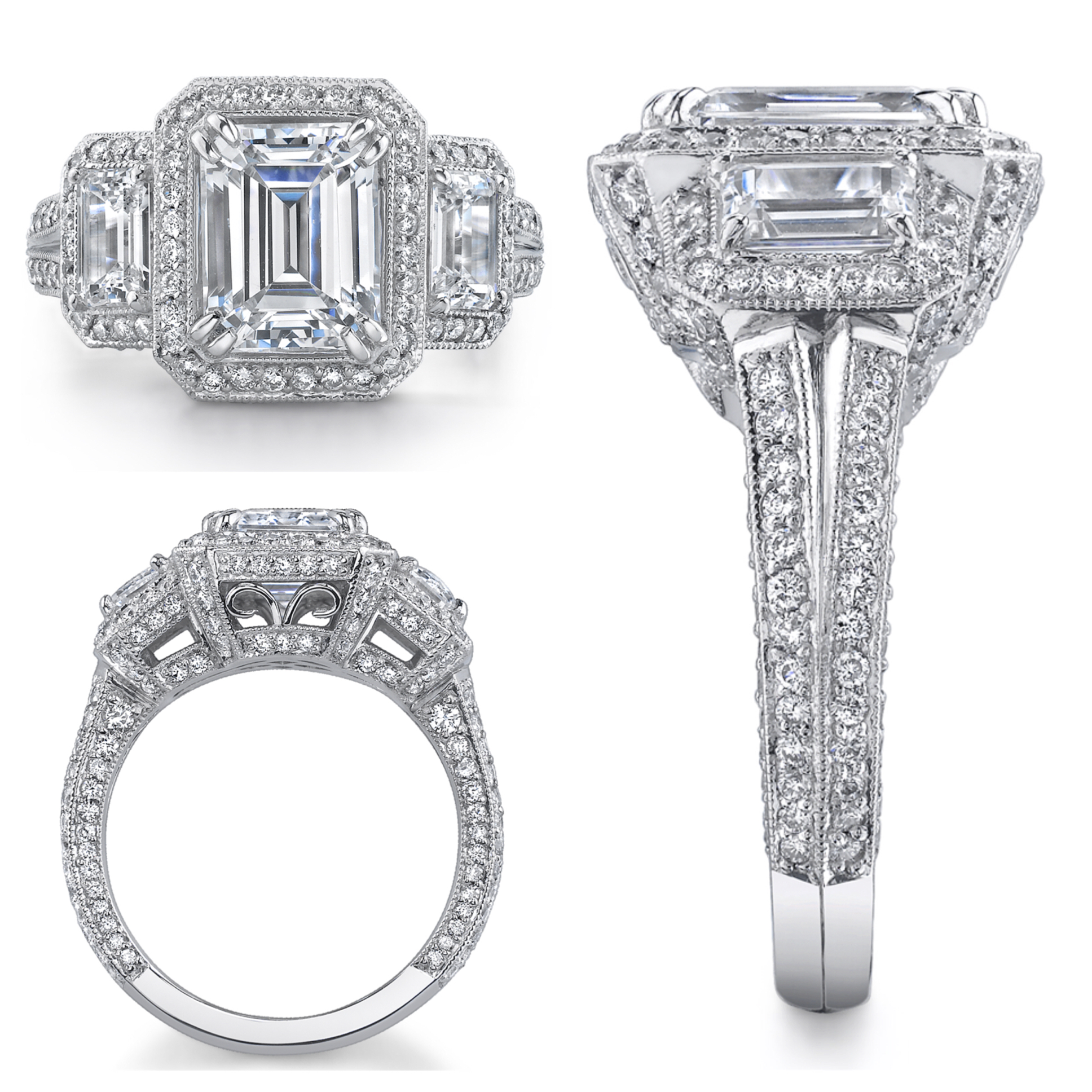 money you dollar engagement to save aquamarine alternatives rings em diamond moissanite diamondringalts