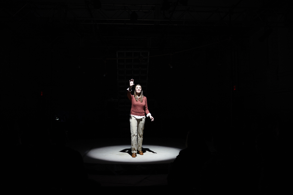 Pipeline Theatre's Brave New Works 7   photos by Suzi Sadler