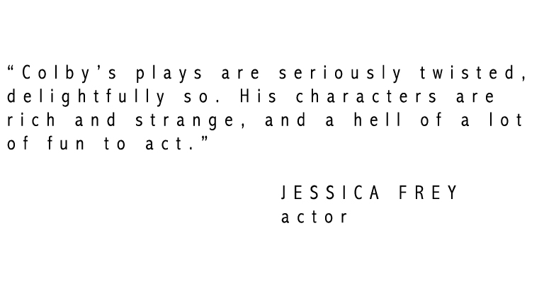 JessicaFrey.com