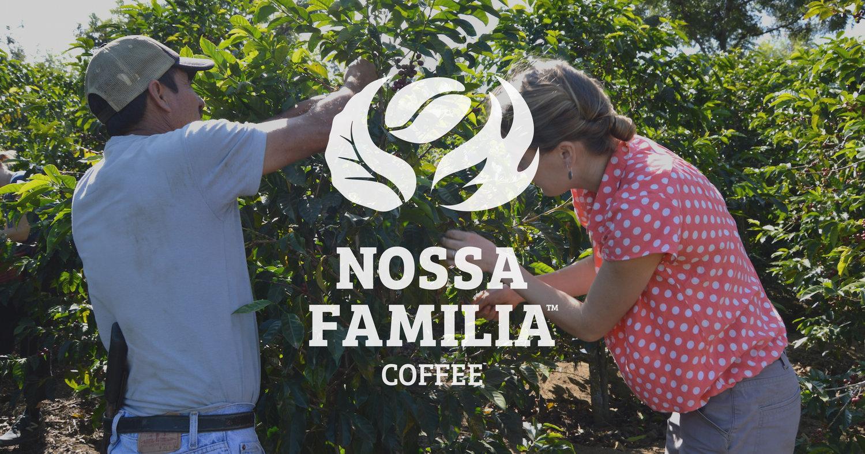 CalEdison Espresso Bar - Downtown LA | Nossa Familia Coffee