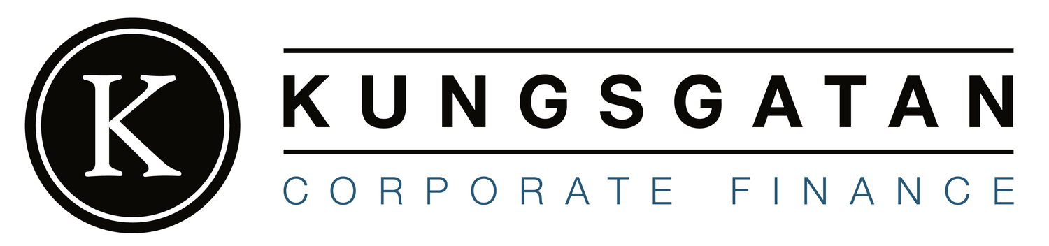Kungsgatan Corporate Finance AB