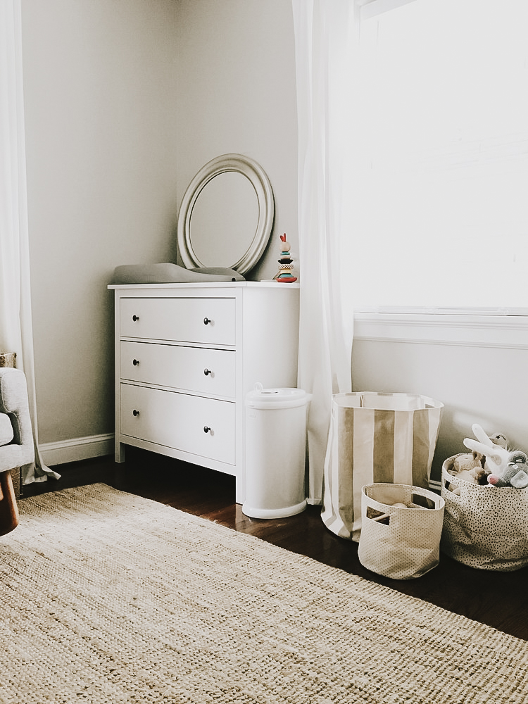 Pehr Designs nursery